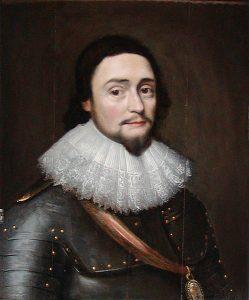 Fridrich V